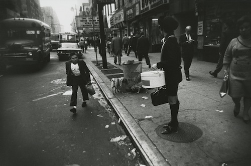 GARRY WINOGRAND CIRCA 1969